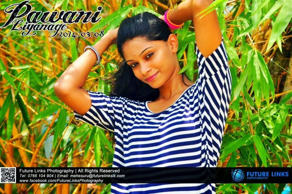 Pawani Liyanage