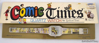 Beetle Bailey Watch