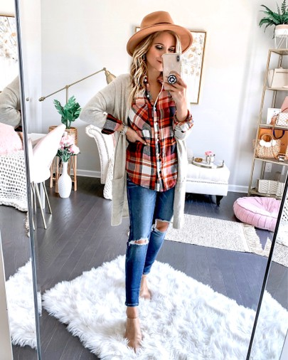 Featured Outfit