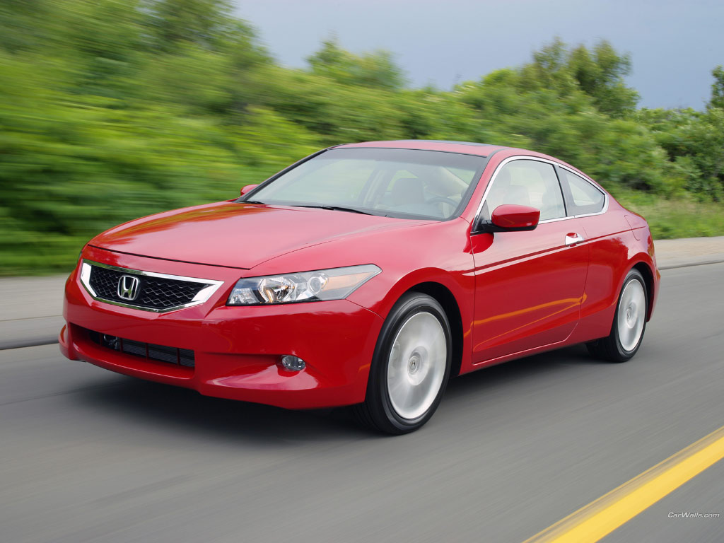 All Types Of Autos Honda Accord Cars In India