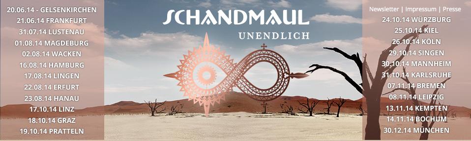 http://www.schandmaul.de/startseite/