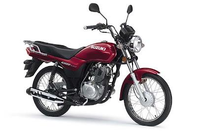 Lançamento nova Suzuki 2014