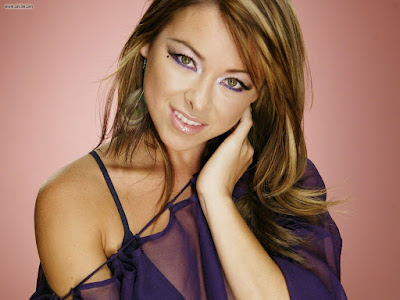 Welsh Singer Lisa Scott-Lee Gallery