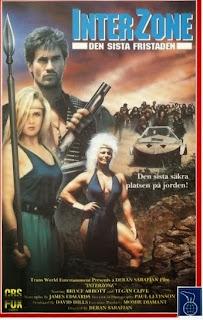 Interzone 1987