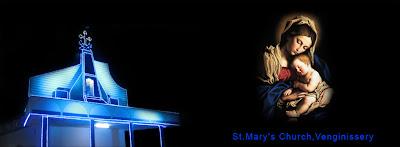 St marys church mass timings