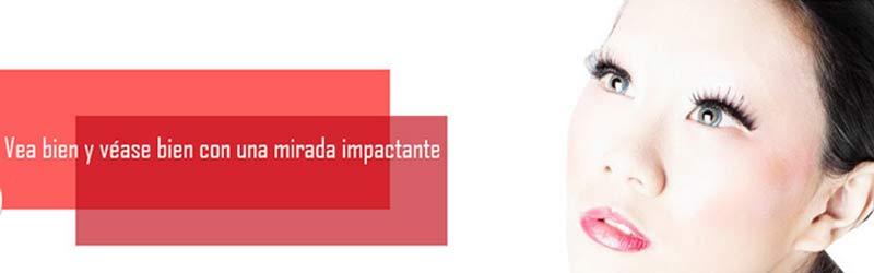 Dónde comprar lentes de contacto especiales en Costa Rica