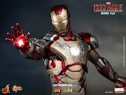 PREORDER: Hot Toys –MMS197D02– Iron Man 3: 1/6th scale Limited Edition .