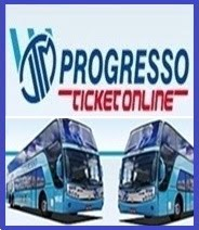 Progresso Tickets