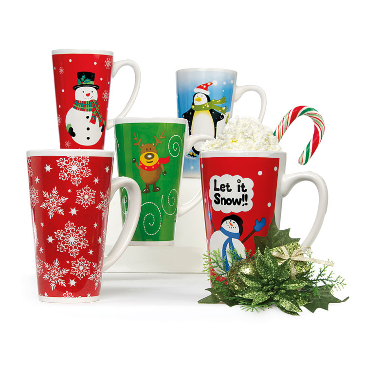 Image Result For Holiday Moose Mugs