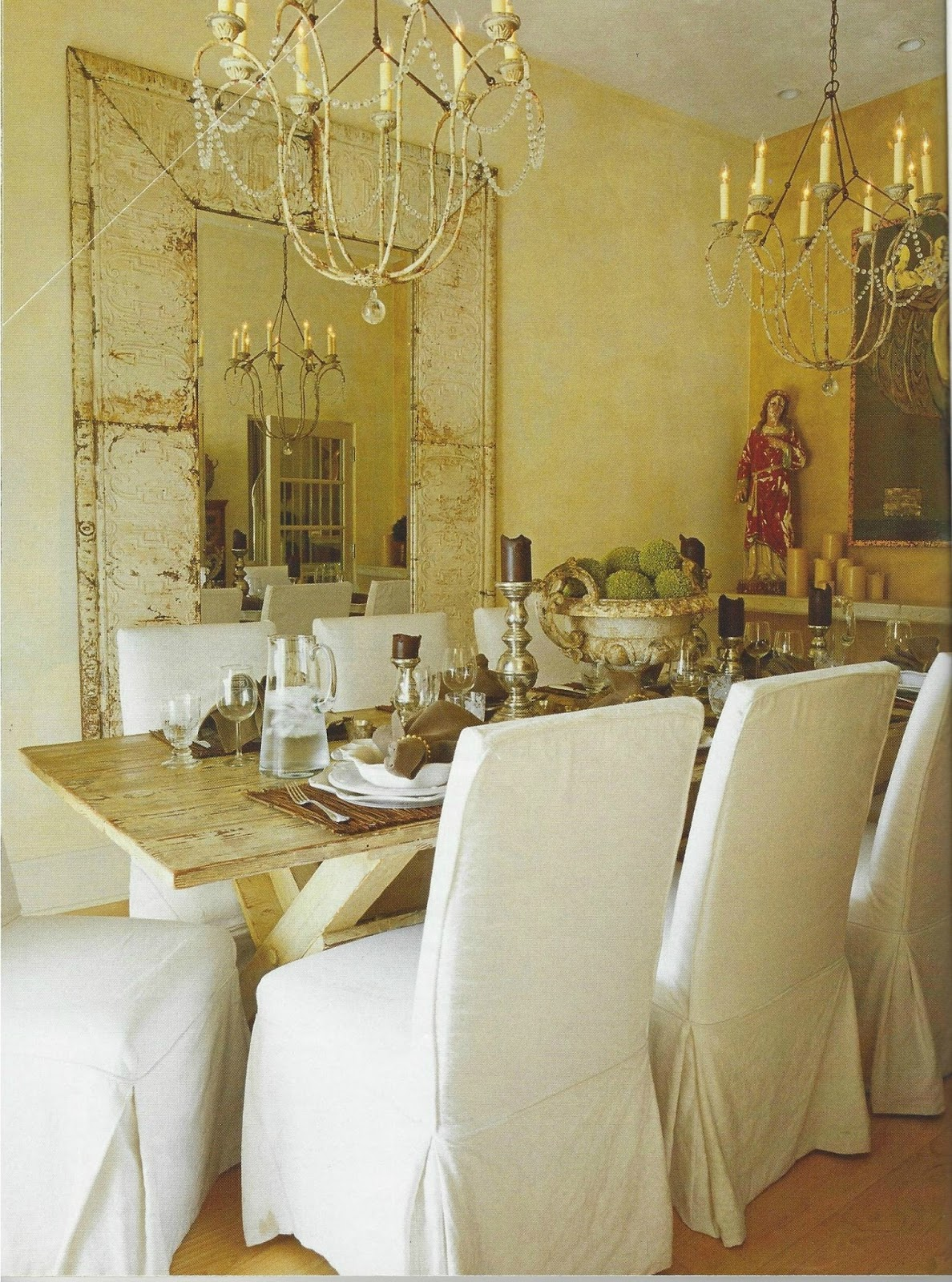 Nice Large Decorative Wall Mirrors Gallery - The Wall Art ...