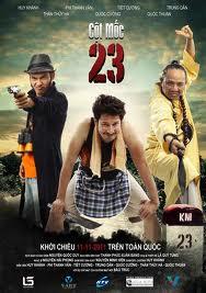 Cột Mốc 23