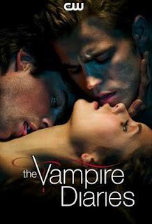 Assistir The Vampire Diaries 1ª Temporada Online