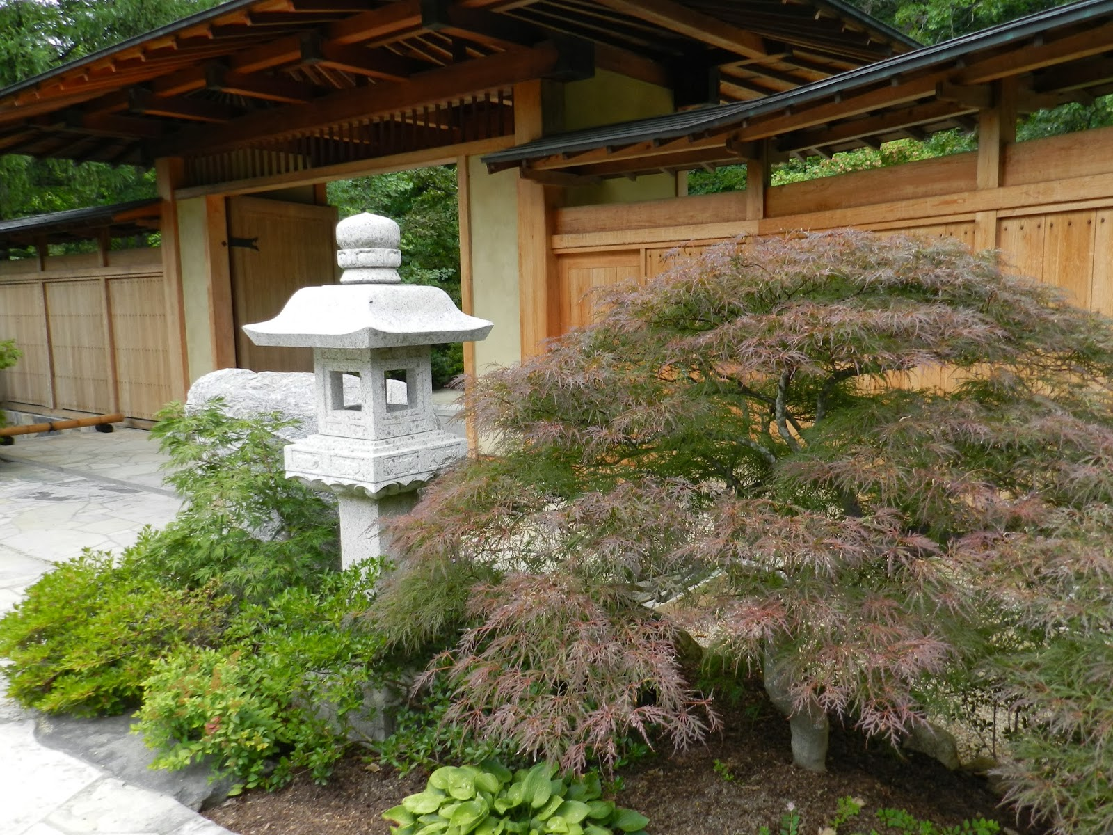 Prairie Rose\'s Garden: The #1 Japanese Garden in the U.S.?