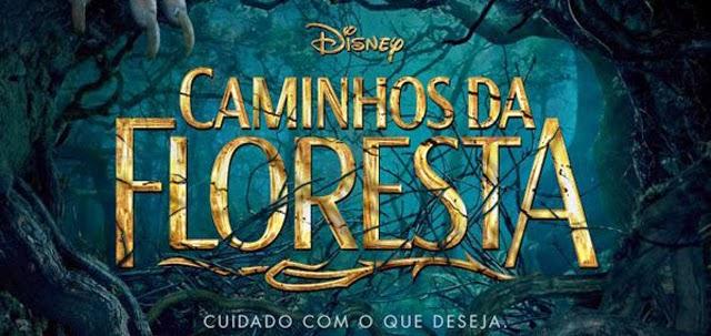 Resenha: Caminhos da floresta (Into the Woods)
