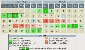 gampang le tau masa ovulasi dan subur