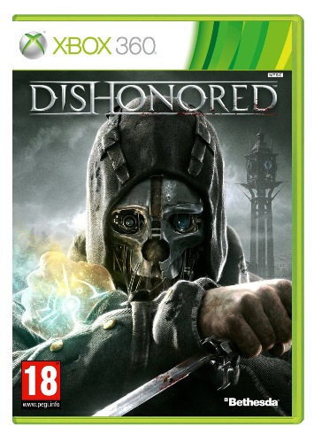 Download Dishonored NTSC XBOX360