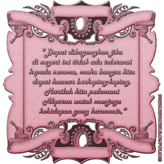 Kata2 Bijak Pak SBY