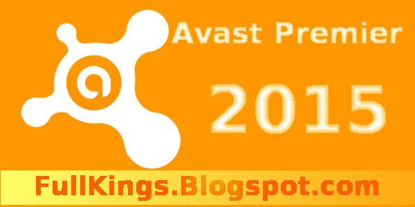 Avast Premier 2015 Full Crack Serial Licencia Full Kings