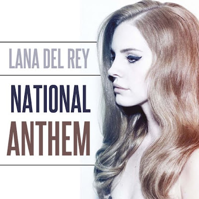 Photo Lana Del Rey - National Anthem Picture & Image