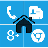Home8+like Windows 8 v3.4 APK