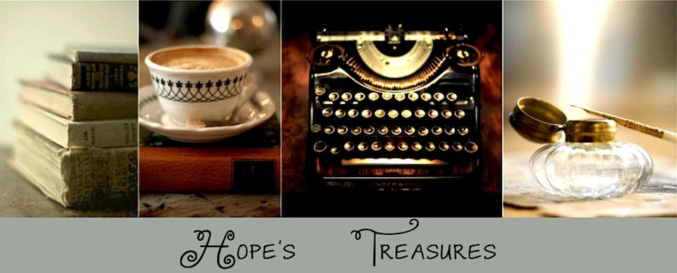 Hopes Treasures