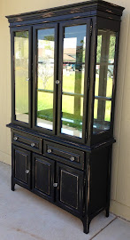 Hutch (SOLD)