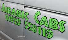 Jurassic Cabs