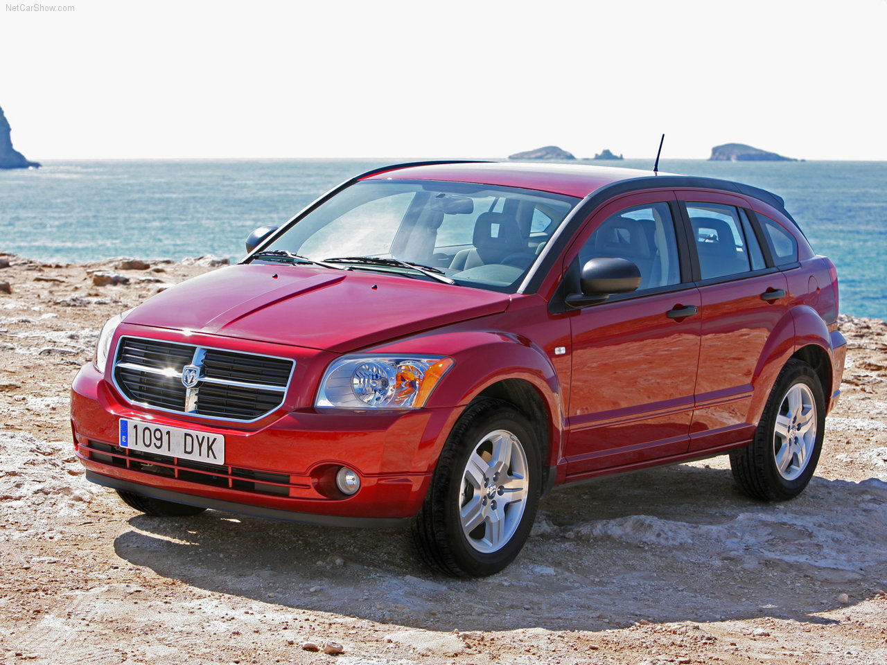 2007 Dodge Caliber | Autos Post