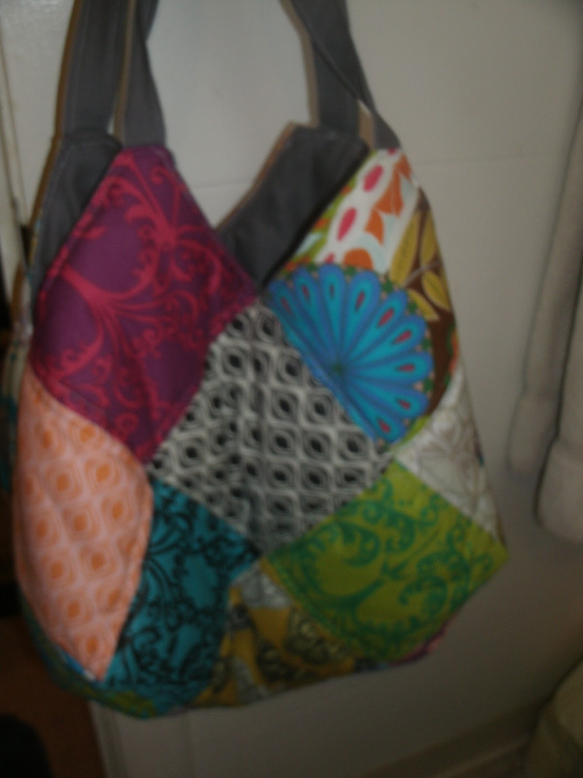 Adventures in Quilting with Sara G.: Finished Projects (Part 2 ...