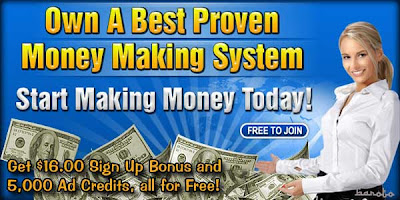 Join ProfitwithLR and earn sign up bonus!