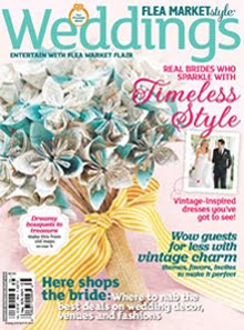 Listed in Spring 2013 magazine!