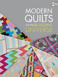 My quilt pattern is in this book!!