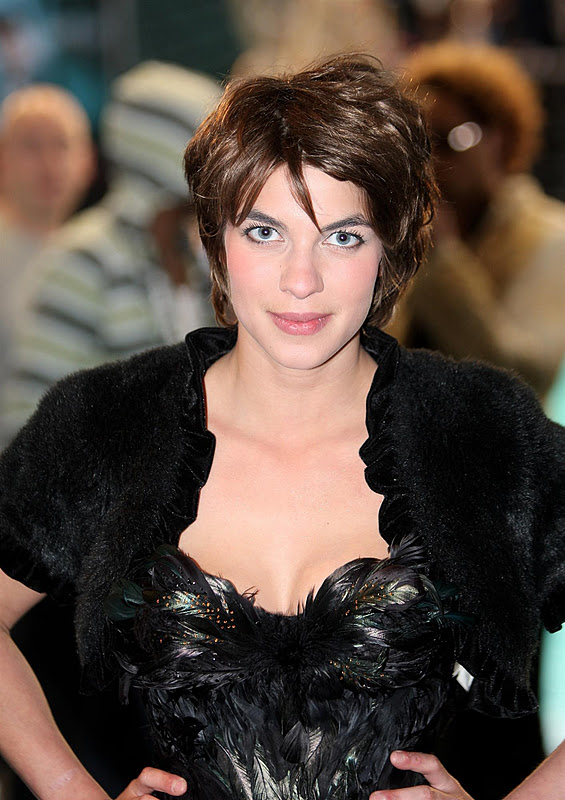 Natalia Tena Rich Cutrone Bikini Photo's