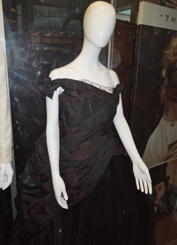 Keira Knightley Anna Karenina dress