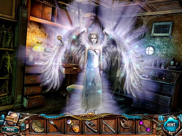 Sacra Terra Angelic - Collector's Edition SS 1