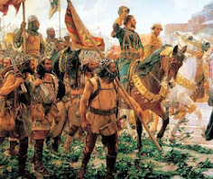 La Guerra entre els Templers i els Entença