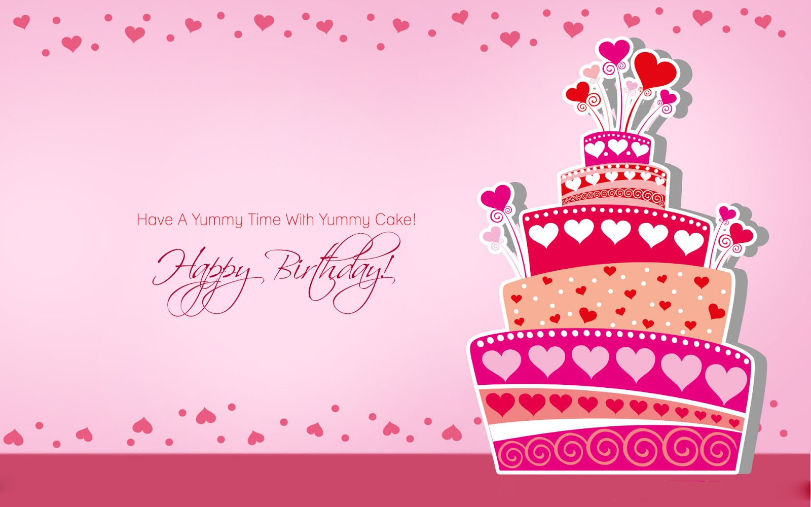 Love You Birthday Wallpaper : TOP 20 Happy Birthday HD Wallpapers Pictures Happy Birthday collection