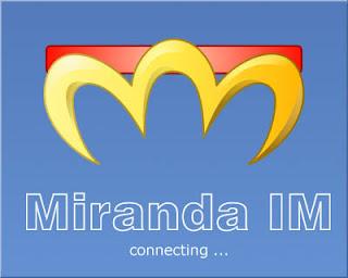 تحميل برنامج مسنجر Miranda 2014