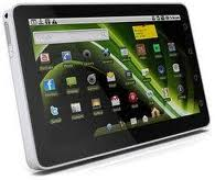 PC Tablet Android Pixcom AndroTab Turbo 7 inci