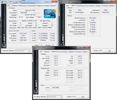 Comparing Corsair Hydro Series H60 Fans pic2