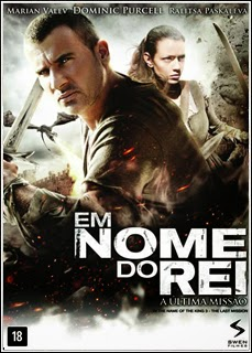 Download Filme Em Nome do Rei: A Última Missão – BDRip AVI Dual Áudio + RMVB Dublado