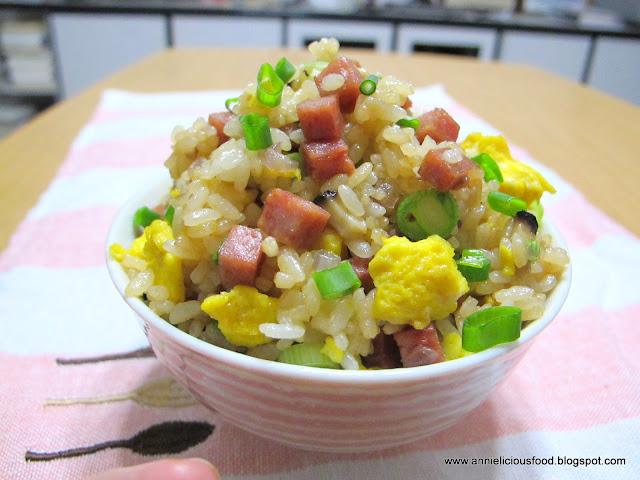 Japanese Rice