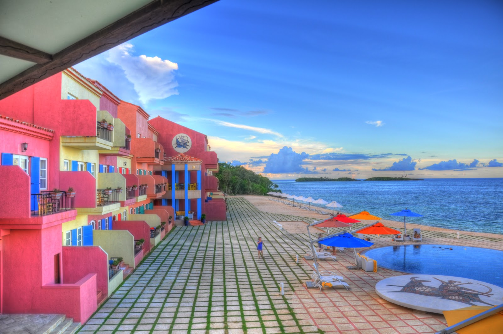 Balesin Island Tour Package