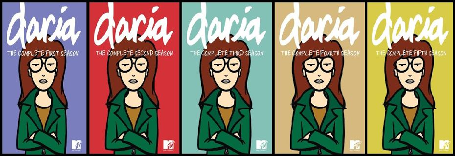 Daria TV Latino
