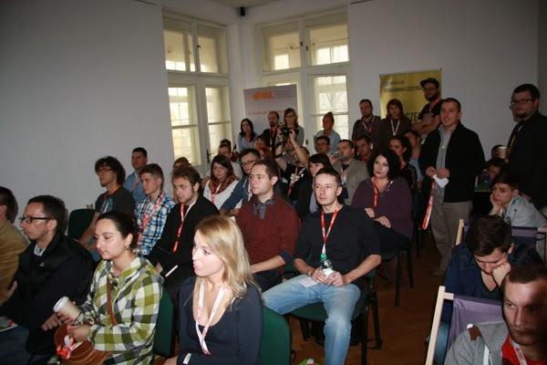 Aleje.IT, Częstochowa, spotkanie, evet, social media, Centrum Promocji Młodych, barcamp, internet, publiczność
