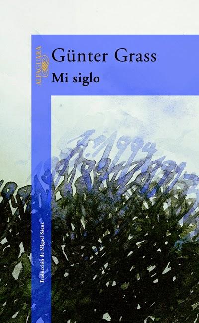 Mi siglo Günter Grass