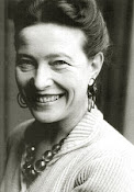 Simone Beauvoir