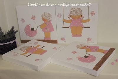 decoración_infantil:reproducciones-de-lienzos-infantiles