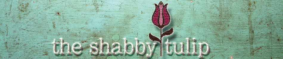 The Shabby Tulip