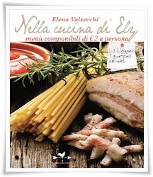 Nella cucina di Ely - Il libro